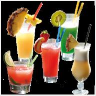 Bar mobil  (Cocktail Bar)