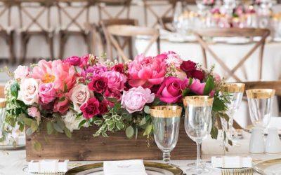 Cum alegeti decoratiunile pentru nunta?