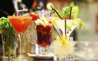 Bar mobil (Cocktail Bar) la nunta? De ce ai nevoie?