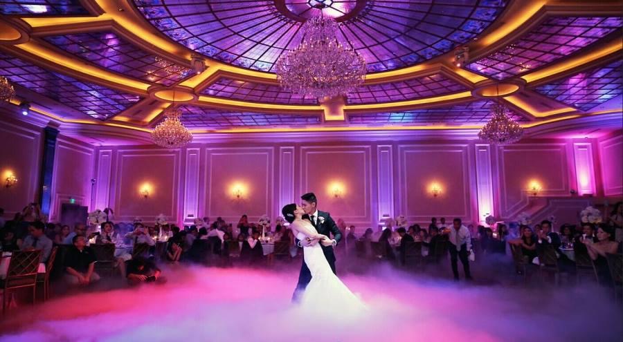Gheata carbonica nunta cluj